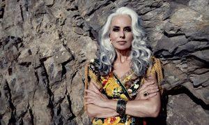 Read more about the article นางแบบวัยเก๋า 65 ปียังแจ๋ว ยาซมีนาห์ รอสซี
